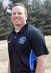 uk rugby head coach gary anderson